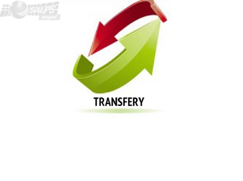 Okno transferowe 1