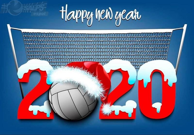happy new year 800x600